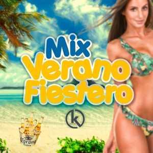 Descargar Mix Fiestero Primavera Verano 2017 Mp3