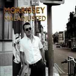 Descargar Morrissey Maladjusted 1997 MEGA