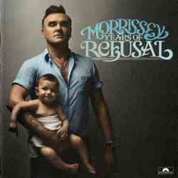 Descargar Morrissey Years Of Refusal 2009 MEGA