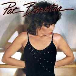 Descargar Pat Benatar Crimes Of Passion 1980 MEGA