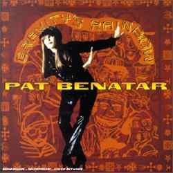 Descargar Pat Benatar Gravity's Rainbow 1993 MEGA