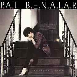 Descargar Pat Benatar Precious Time 1981 MEGA