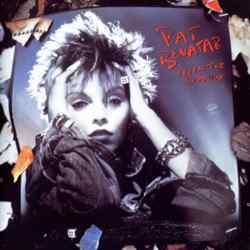 Descargar Pat Benatar Seven The Hard Way 1985 MEGA