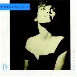 Descargar Pat Benatar True Love 1991 MEGA