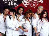 Descargar RBD Greatest Hits 2008 MEGA
