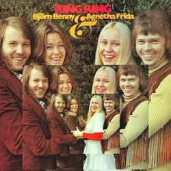 Descargar ABBA Ring Ring 1973 MEGA