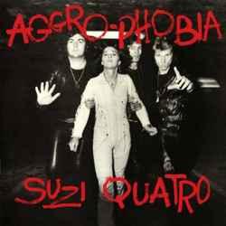 Descargar Suzi Quatro Aggro Phobia 1976 MEGA