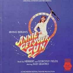 Descargar Suzi Quatro Annie Get Your Gun 1986 MEGA