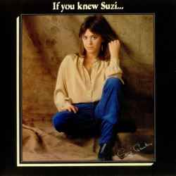 Descargar Suzi Quatro If You Knew Suzi… 1978 MEGA