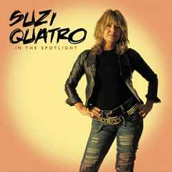 Descargar Suzi Quatro In The Spotlight 2012 MEGA