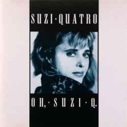 Descargar Suzi Quatro Oh, Suzi Q 1991 MEGA