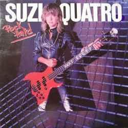 Descargar Suzi Quatro Rock Hard 1980 MEGA