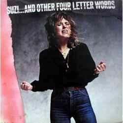 Descargar Suzi Quatro Suzi… And Other Four Letter Words 1979 MEGA