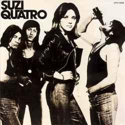 Descargar Suzi Quatro Suzi Quatro 1973 MEGA
