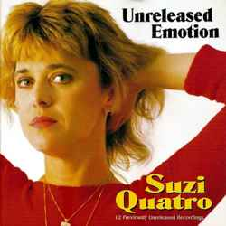 Descargar Suzi Quatro Unreleased Emotion 1998 MEGA