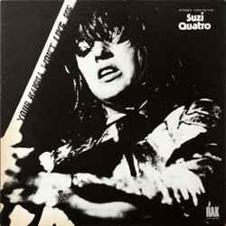 Descargar Suzi Quatro Your Mama Won't Like Me 1975 MEGA