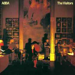 Descargar ABBA The Visitors 1981 MEGA