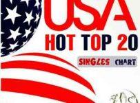 Descargar USA Hot Top 20 Singles Chart 2017 Mega