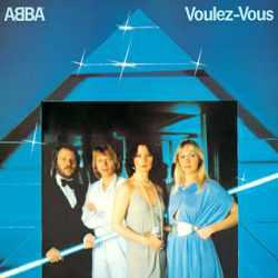 Descargar ABBA Voulez-Vous 1979 MEGA