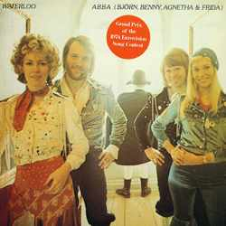 Descargar ABBA Waterloo 1974 MEGA