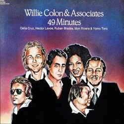 Descargar Willie Colon 49 Minutos 1978 MEGA