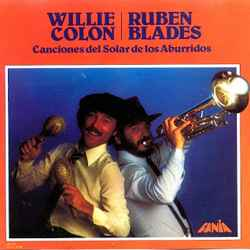Descargar Willie Colon Canciones Del Solar De Los Aburridos 1981 MEGA