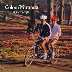 Descargar Willie Colon Doble Energia 1980