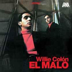 Descargar Willie Colón El Malo 1967 MEGA