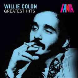 Descargar Willie Colon Greatest Hits 2008 MEGA