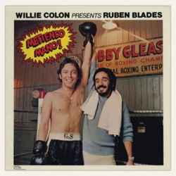 Descargar Willie Colon Metiendo Mano 1977 MEGA