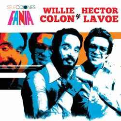 Descargar Willie Colon Selecciones Fania 2012 MEGA