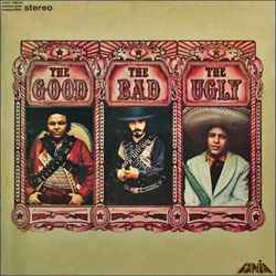 Descargar Willie Colon The Good The Bad and The Ugly 1975 MEGA