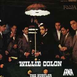 Descargar Willie Colon The Hustler 1968 MEGA
