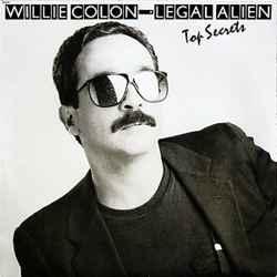 Descargar Willie Colon Top Secrets 1989 MEGA
