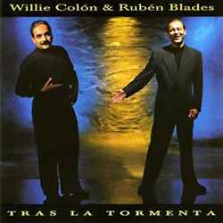 Descargar Willie Colon Tras La Tormenta 1995 MEGA