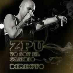 Descargar Zpu Yo Soy el Cambio En Directo 2011 MEGA