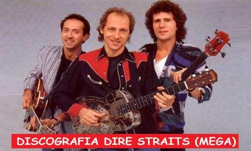 Discografia Dire Straits Mega Completa 320 Kbps