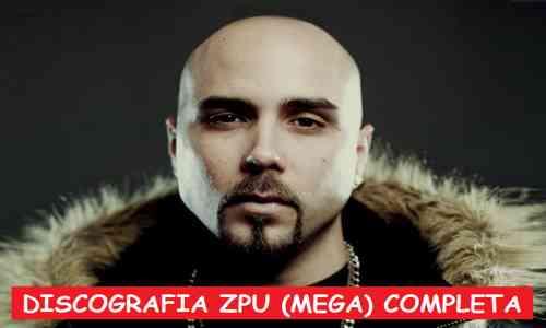 Discografia Zpu Mega Completa 320 Kbps