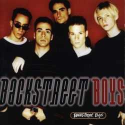 Rare Backstreet Boys Media