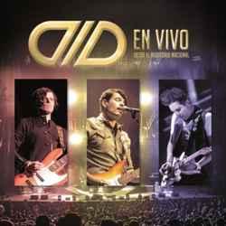 Descargar DLD En Vivo Desde El Auditorio Nacional 2013 MEGA