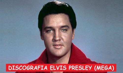 Descargar Discografia Elvis Presley Mega Completa 320 Kbps