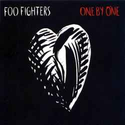 Descargar Foo Fighters One By One 2002 MEGA