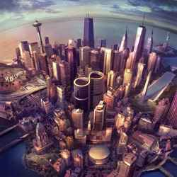 Descargar Foo Fighters Sonic Highways 2014 MEGA