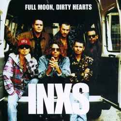 Descargar INXS Full Moon, Dirty Hearts 1993 MEGA