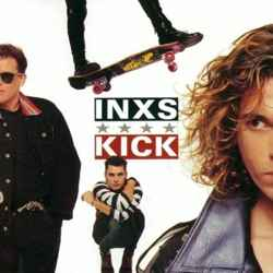 Descargar INXS Kick 1987 MEGA