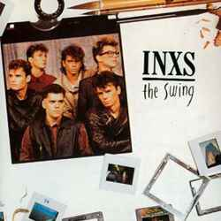 Descargar INXS The Swing 1984 MEGA