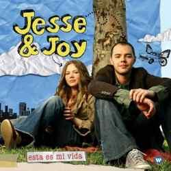 Descargar Jesse y Joy Esta es mi Vida 2006 MEGA