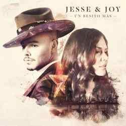 Descargar Jesse y Joy Un Besito Mas 2015 MEGA