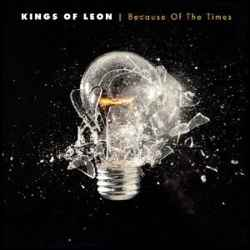 Descargar Kings of Leon Because of the Times 2007 MEGA