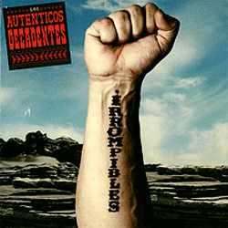 Descargar Los Autenticos Decadentes Irrompibles 2010 MEGA